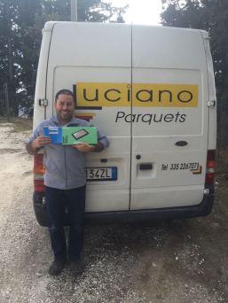 Luciano Parquet